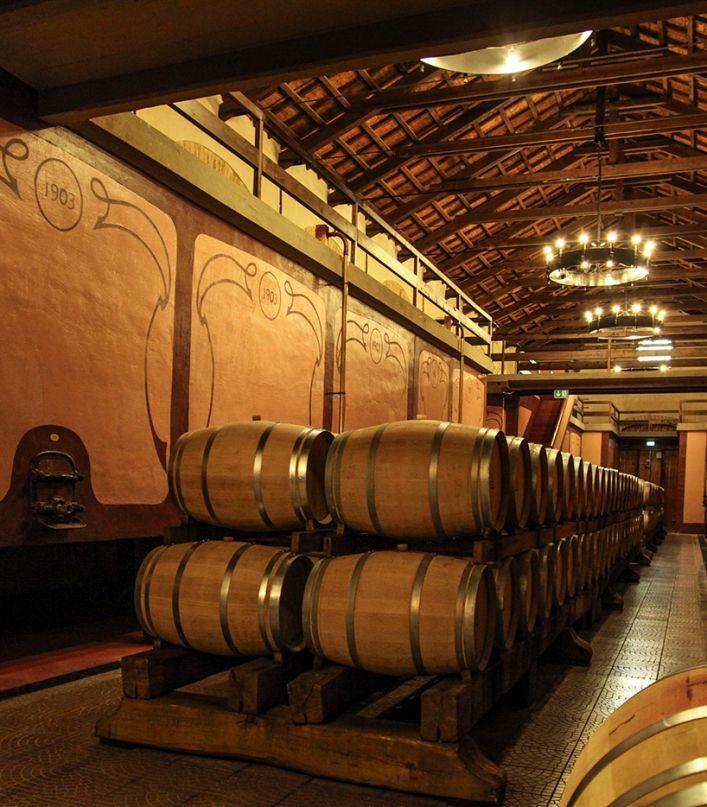 Le selezioni: visita delle Cantine e degustazione di 4 vini accompagnati da pane carasau