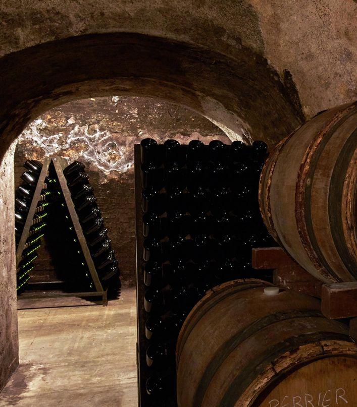 Visita alla scoperta della storia della cantina e degustazione di 2 Franciacorta