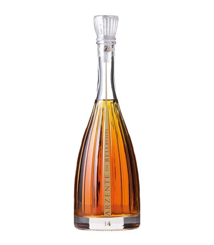 Arzente - Bellavista - Distillato di vino - 0,70 lt