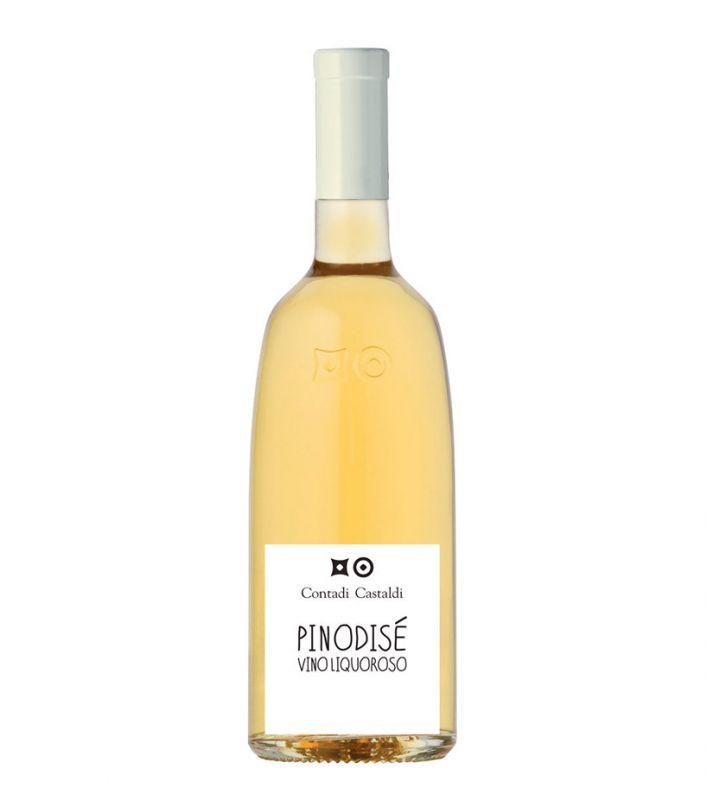 Pinodisé - Contadi Castaldi - Vino liquoroso - 0,75 lt