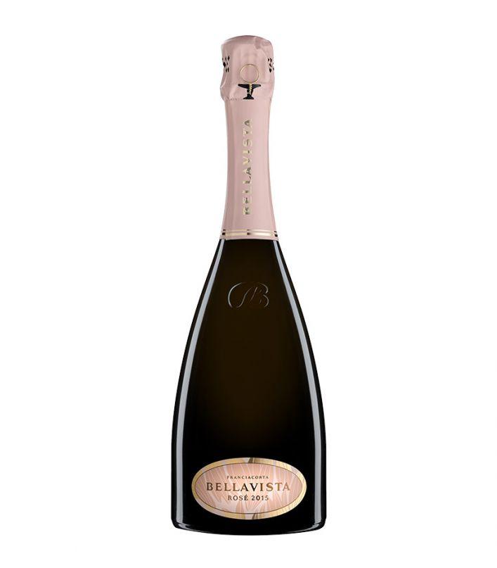 Rosé - Bellavista - Franciacorta DOCG - 2015 - 0,75 lt