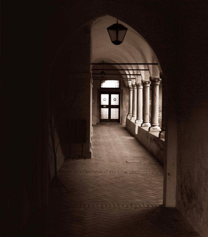 Ora et labora: visita del Convento dell'Annunciata e delle sue vigne con degustazione