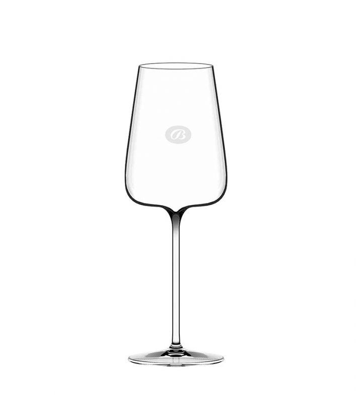 Etoilé Blanc Glasses - Bellavista