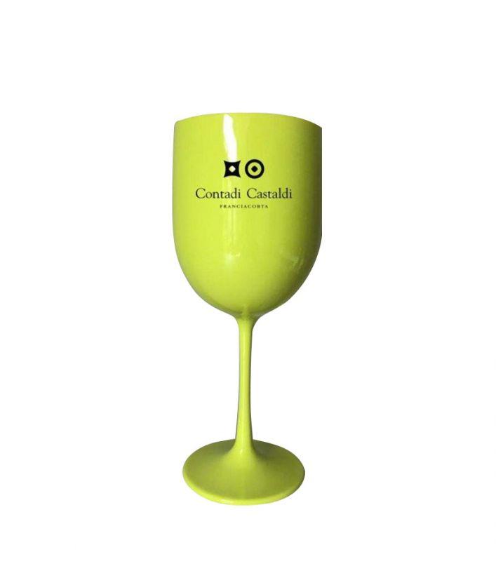 Policarbonate Glasses - Contadi Castaldi