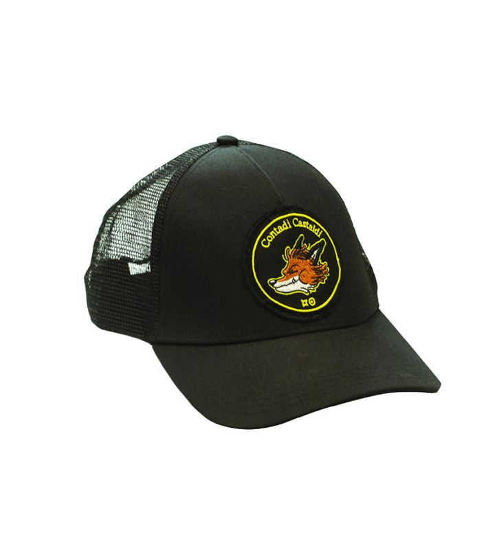 Fox Hat - Contadi Castaldi