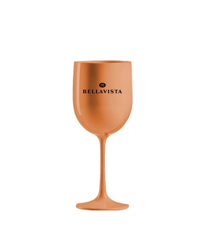 Policarbonate Glasses - Bellavista