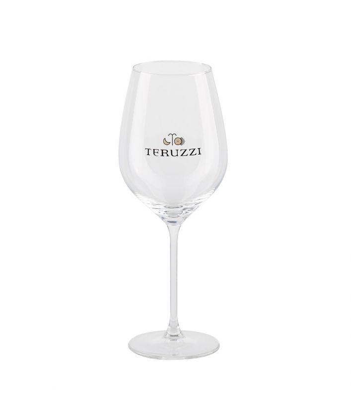 Etoilé Blanc Glasses - Teruzzi